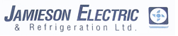 Jamieson Electric & Refrigeration Ltd company